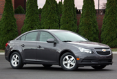 Report: GM Canada under fire for Cruze fuel economy issues