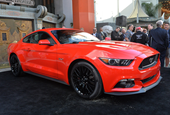 2015 Ford Mustang: Obsessively covered [w/videos + poll]