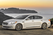 Report: Kia K900 flagship to make advertising debut during Super Bowl