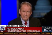 "Luke Brinker: Pat Buchanan Wishes Pope Francis Would ""Judge"" Gay People More"