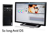 It's official: Avid is finally going to lay the DS to rest